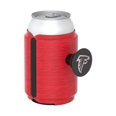 PopThirst Can Holder Falcons