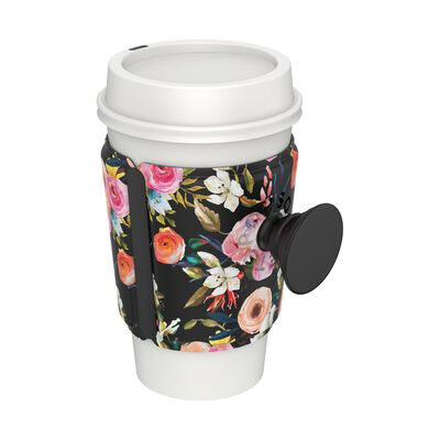 PopThirst Cup Sleeve Garden Party