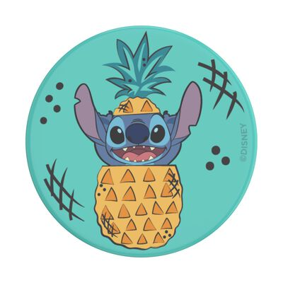 Stitch Pineapple