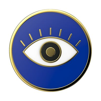 Enamel Evil Eye