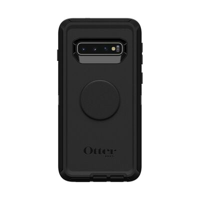 Otter + Pop Defender Series Case Black for Samsung