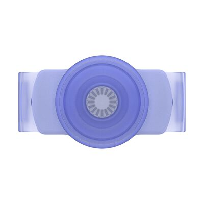 PopGrip Slide Stretch Deep Periwinkle with Square Edges