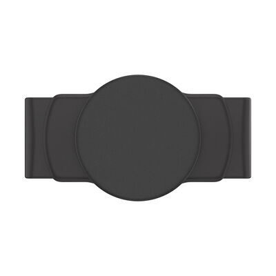 PopGrip Slide Stretch Black