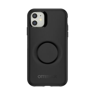Otter + Pop Symmetry Series Case Black