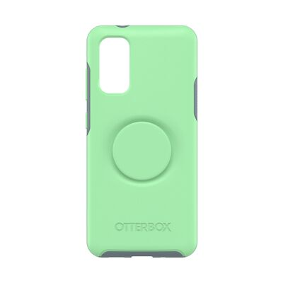 Otter + Pop Symmetry Series Case Mint To Be for Samsung