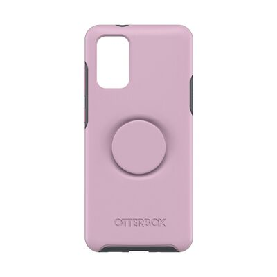 Otter + Pop Symmetry Series Case Mauveolous for Samsung